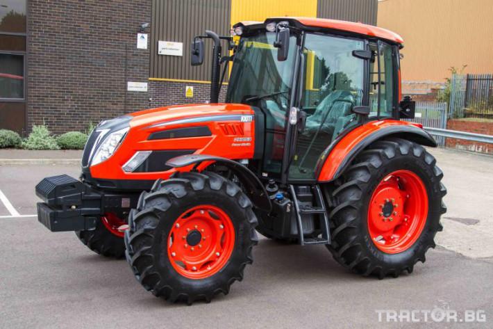 Трактори Kioti PX1053C 0