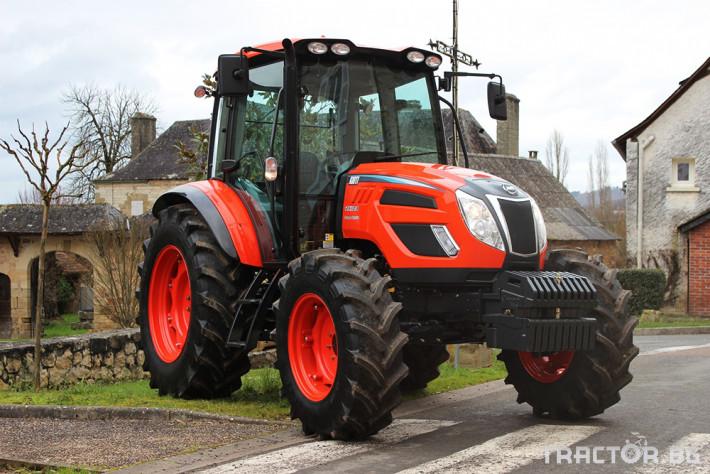 Трактори Kioti PX1053C 1