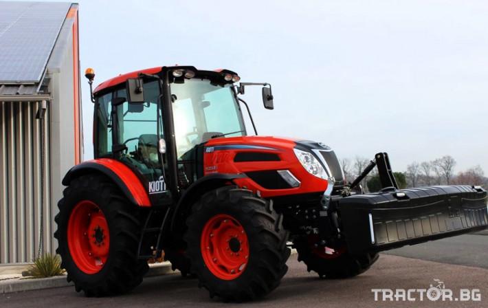 Трактори Kioti PX1053C 2