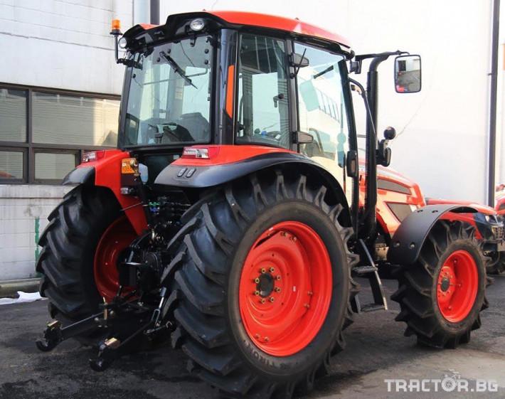 Трактори Kioti PX1053C 3