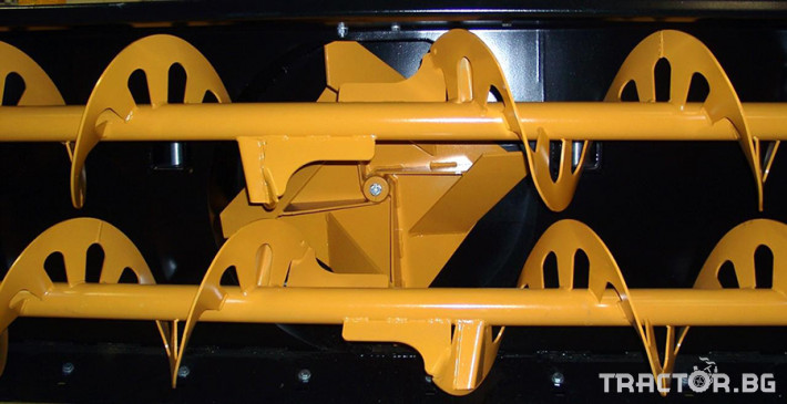Техника за почистване Двустепенен роторен снегорин OPTIMAL 3