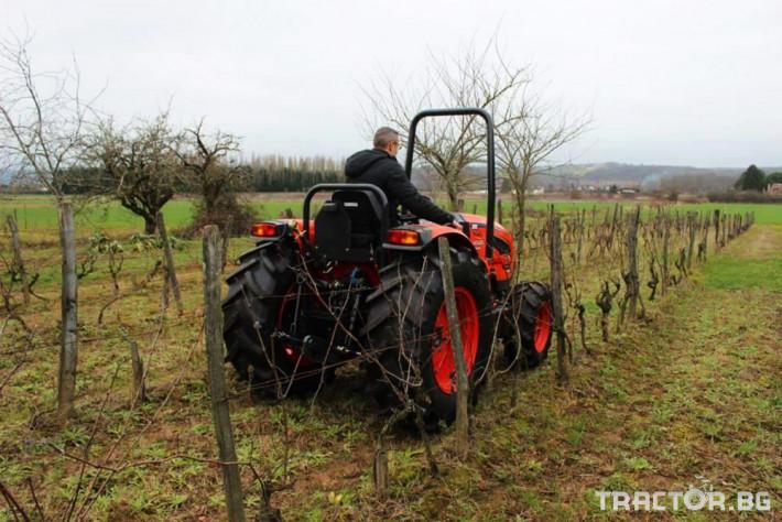 Трактори Kioti DK5010 0 - Трактор БГ