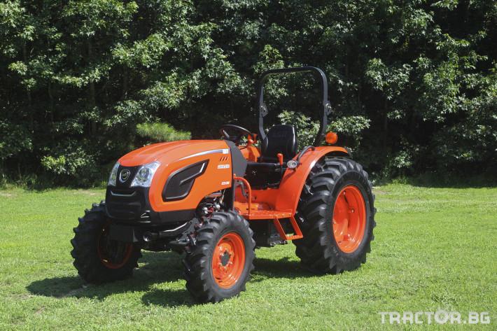 Трактори Kioti DK5510 0