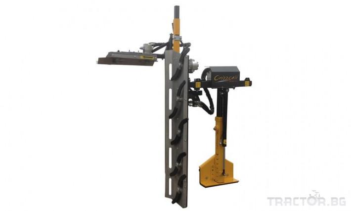 Машини за лозя / овошки Машина за контурна резитба ORIZZONTI модел CFC/300 1