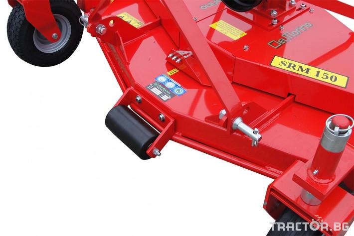 Косачки Роторни косачки Delmorino модел PRM 1 - Трактор БГ