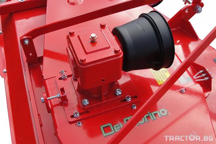 Косачки Роторни косачки Delmorino модел PRM 2 - Трактор БГ
