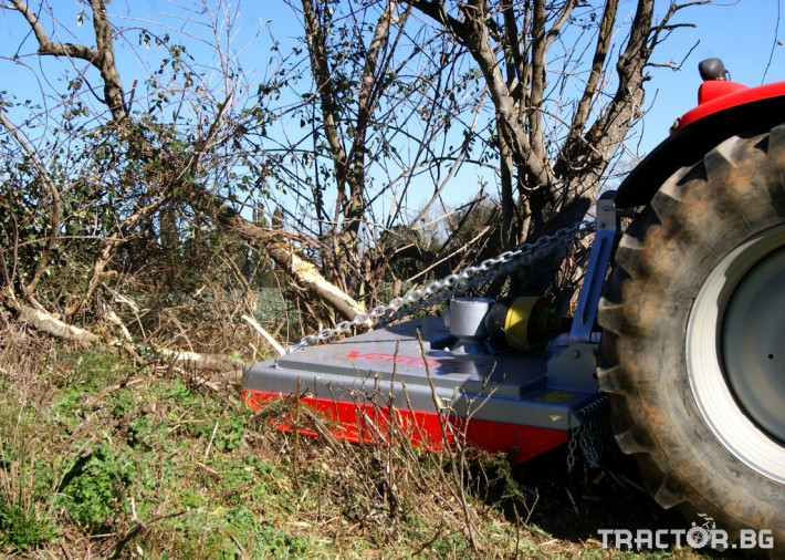 Косачки Полу горска косачка VENTURA серия SF-SENEGAL 0 - Трактор БГ