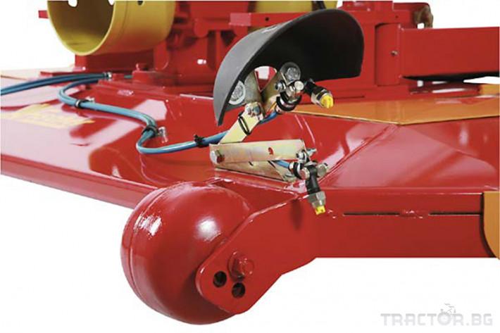 Косачки Мулчер Fischer модел SLF 5 - Трактор БГ
