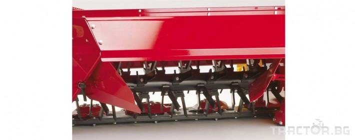 Косачки Прикачна дискова косачка с кондиционер TRD GM 1 - Трактор БГ