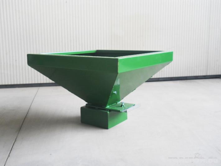 Машини за лозя / овошки Машина за чупене и калиброване на лешници P80 Super 2