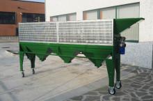 Калибровъчна машина за лешници CHIANCHIA