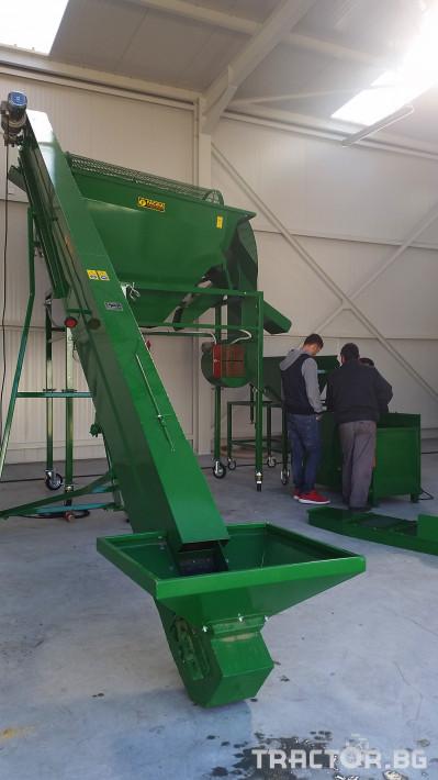 Машини за лозя / овошки Сушилни за орехи и лешници FACMA 4