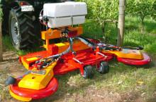 Мулчер Fischer модел GL4