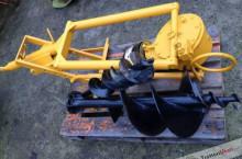 Пробивна машина SELVATICI модел 80.110