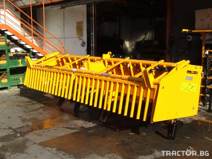 Фрези Копачна машина SELVATICI модел 220.350 3