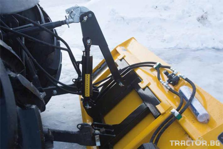 Техника за почистване Лугоразпръсквачи Trejon Optimal модел SP 7 - Трактор БГ