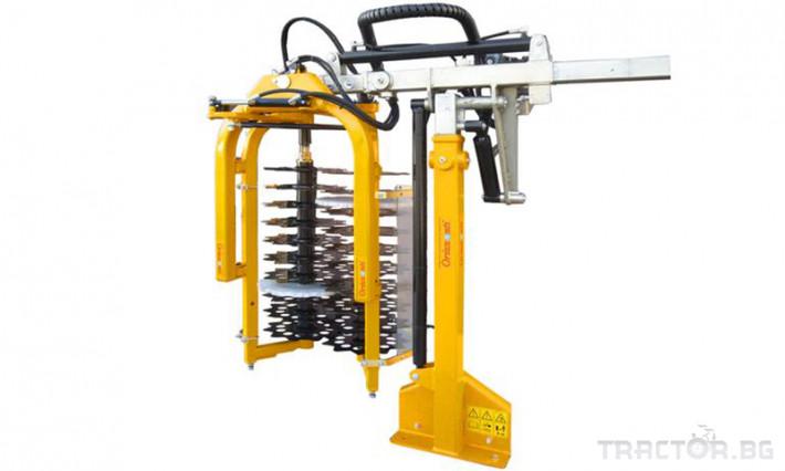 Машини за лозя / овошки Машина за зимна контурна резитба ORIZZONTI модел PFDR 1