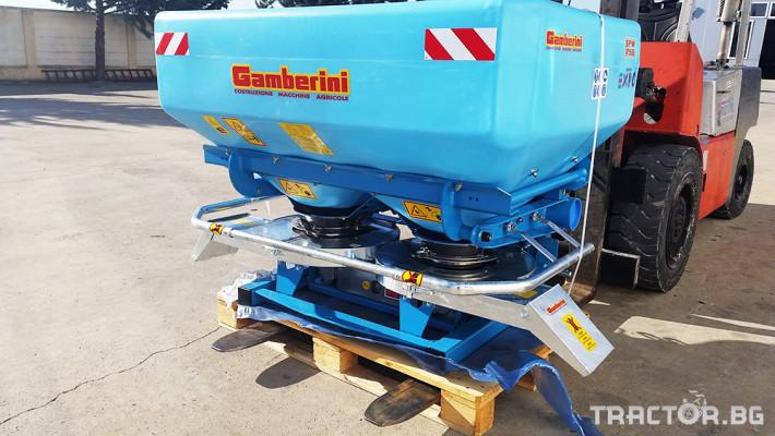 Торачки Торачка GAMBERINI модел SPW serie EXPO 2