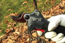 Внос Лозаро овощарска ножица ZANON модел TIGER SV 38