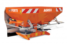 Agrex FERTI - S