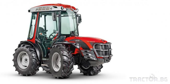 Трактори Antonio Carraro TRX 10900 R 2