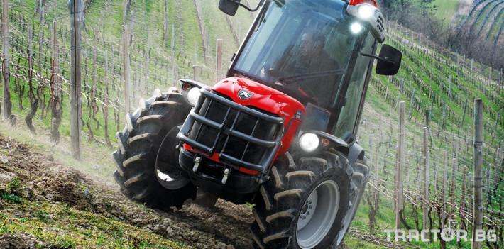 Трактори Antonio Carraro TRX 10900 R 0