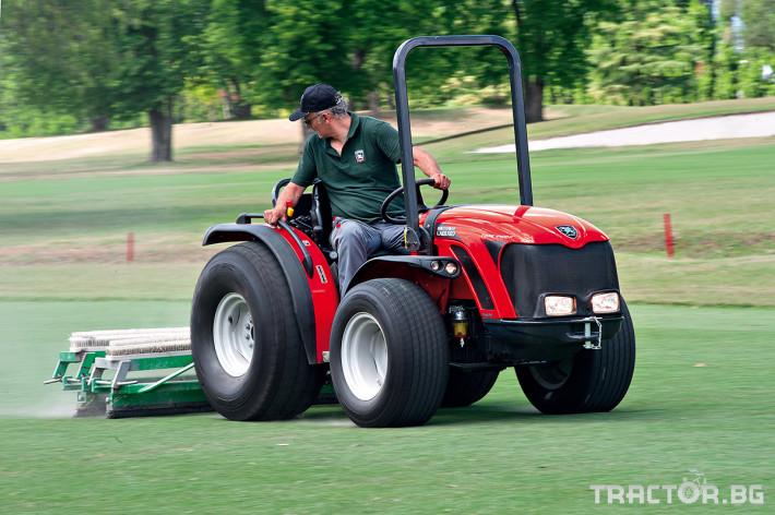 Трактори Antonio Carraro TIGRE 4400F 5