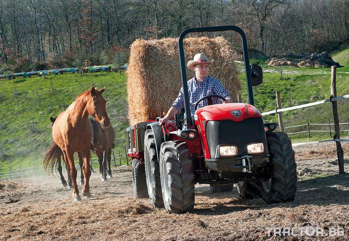 Трактори Antonio Carraro TIGRE 4400F 1