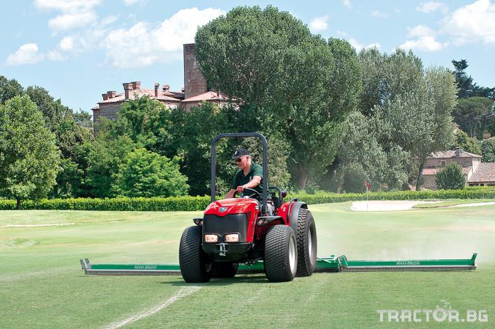 Трактори Antonio Carraro TIGRE 4400F 6