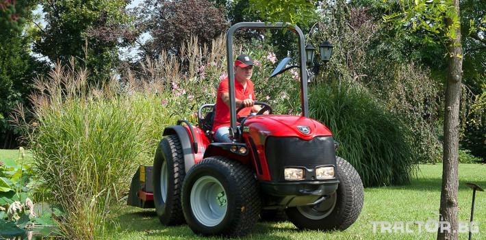 Трактори Antonio Carraro TIGRE 4400F 3