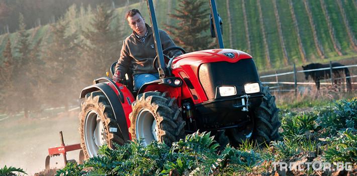 Трактори Antonio Carraro TIGRE 4400F 0