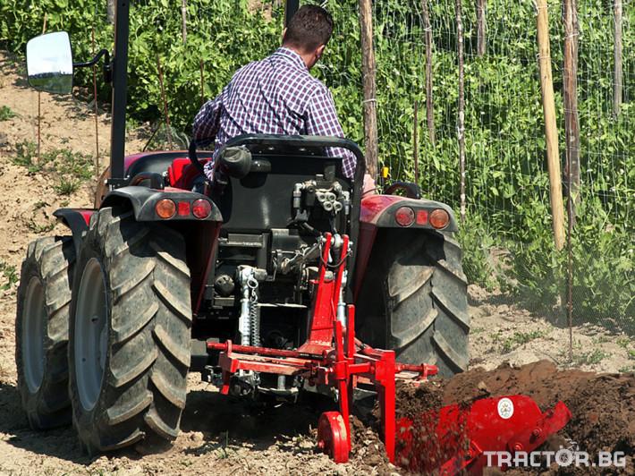 Трактори Antonio Carraro TIGRE 4400F 9
