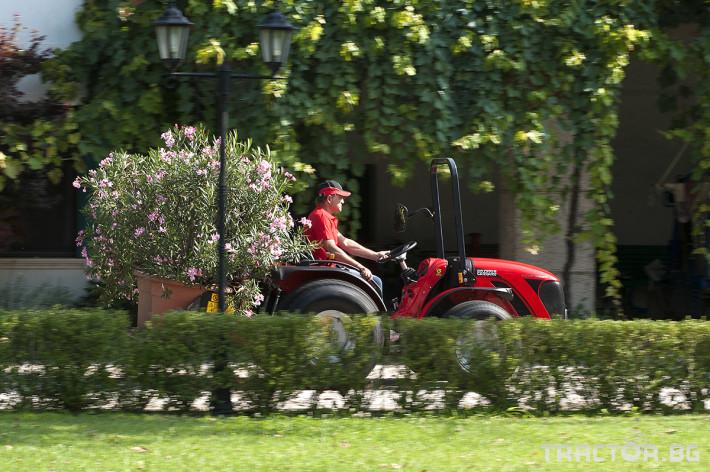 Трактори Antonio Carraro TIGRE 4400F 10