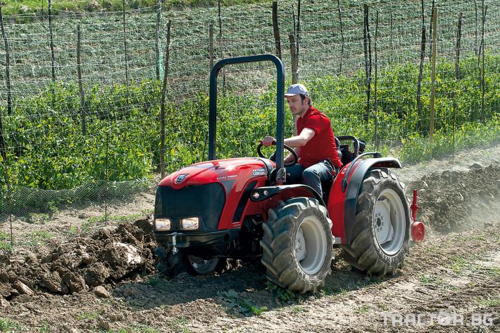 Трактори Antonio Carraro TIGRE 4400F 11