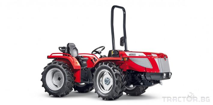 Трактори Antonio Carraro TIGRONE 5800 0