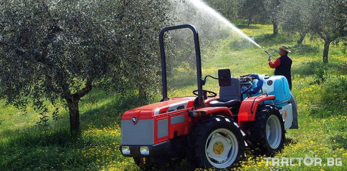 Трактори Antonio Carraro TIGRONE 5800 2
