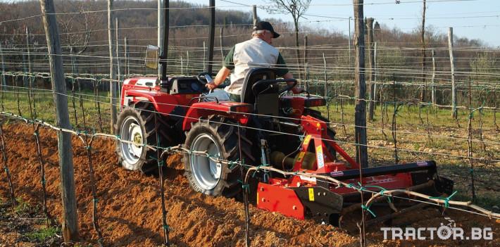 Трактори Antonio Carraro TIGRONE 5800 4