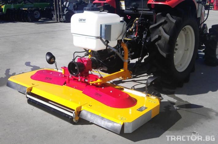 Мулчери Мулчер ILMER модел М-230 0 - Трактор БГ