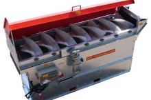 Машина за почистване на лук Mix модел 0ZE