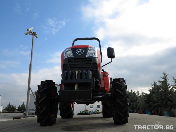 Трактори Kioti модел CK3510 2