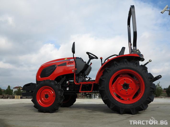 Трактори Kioti модел CK3510 3