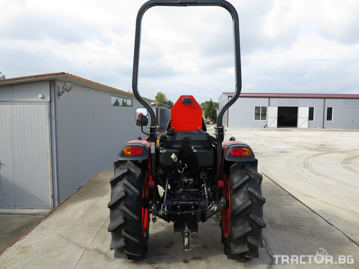 Трактори Kioti модел CK3510 4