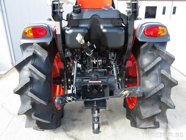 Трактори Kioti модел CK3510 5