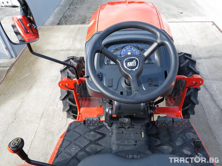 Трактори Kioti модел CK3510 6