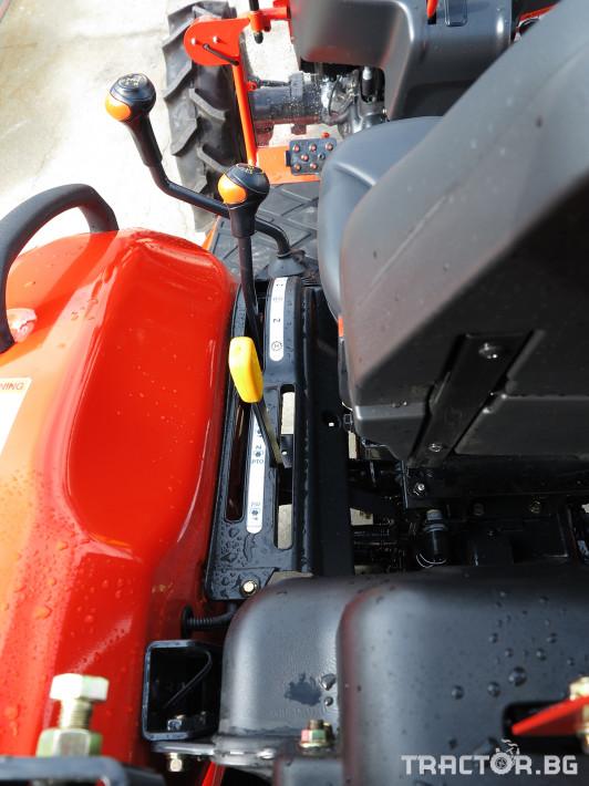 Трактори Kioti модел CK3510 7