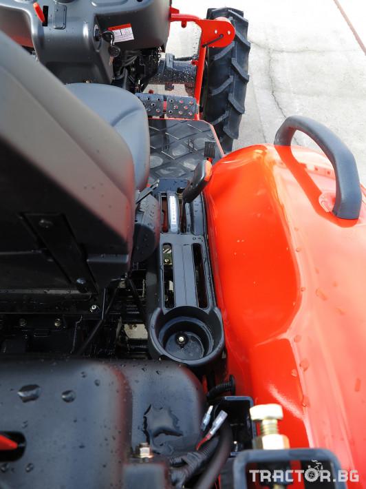 Трактори Kioti модел CK3510 8