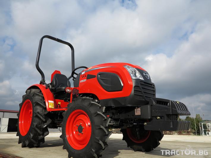 Трактори Kioti модел CK3510 0