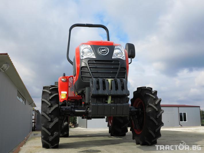 Трактори Kioti модел CK3510 1