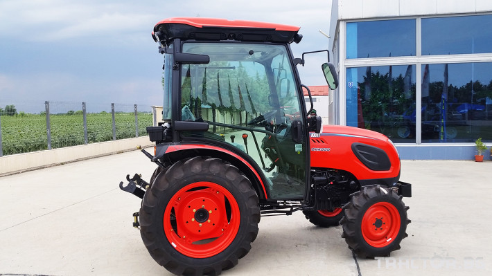 Трактори Kioti модел CK4020C 4