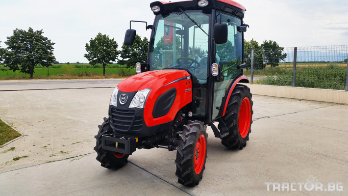 Трактори Kioti модел CK4020C 0